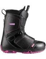 SALOMON PEARL black